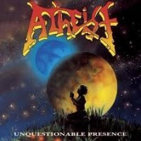 Purchase Atheist - Unquestionable Presence