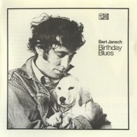 Purchase Bert Jansch - Birthday Blues
