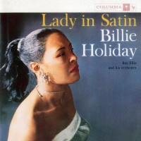 Purchase Billie Holiday - Lady In Satin (Vinyl)