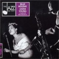 Purchase Billie Holiday & Lester Young - Complete Recordings CD 2