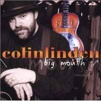 Purchase Colin Linden - Big Mouth