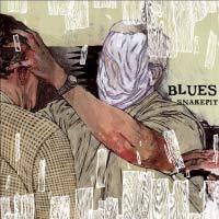 Purchase Blues - Snakepit
