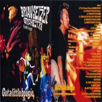 Purchase Brian Setzer - Live at Tokyo