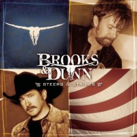 Purchase Brooks & Dunn - Steers And Stripes