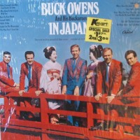 Purchase Buck Owens - In Japan! (Remastered 1997)