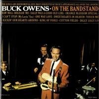 Purchase Buck Owens - On the Bandstand (Vinyl)