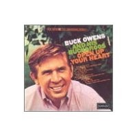 Purchase Buck Owens & His Buckaroos - Open Up Your Heart