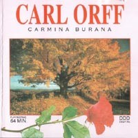 Purchase Carl Orff - Carmina Burana