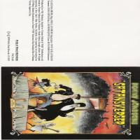 """Purchase Ronny Jönsson (Claes Malmberg) (1989) - """"Satansverser """" eller """"Pärlor Från Svin"""""""