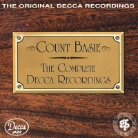 Purchase Count Basie - The Complete Decca Recordings CD3