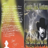 Purchase Country Dick Montana - The Devil Lied To Me