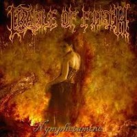 Purchase Cradle Of Filth - Nymphetamine