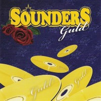 Purchase Sounders - Guld