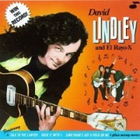 Purchase David Lindley & El Rayo-X - Win This Record !