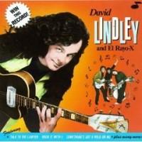 Purchase David Lindley & El Rayo-X - Win This Record !
