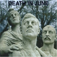 Purchase Death In June - Burial (Remastered 2006)
