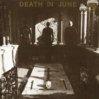 "Purchase Death In June - ""Nada!"" (Remastered 2002)"