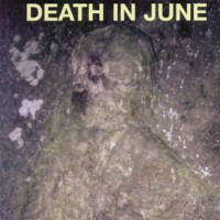 Purchase Death In June - Take Care And Control