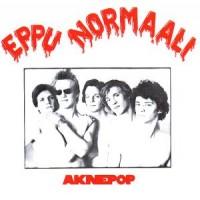 Purchase Eppu Normaali - Aknepop