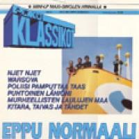 Purchase Eppu Normaali - Poko-Klassikko
