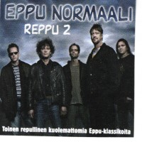 Purchase Eppu Normaali - Reppu 2 Toinen Repullinen Kuol CD2