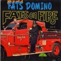 Purchase Fats Domino - Fats On Fire