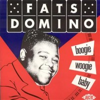 Purchase Fats Domino - Rare Dominos (Boogie Woogie Baby)