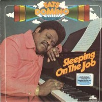 Purchase Fats Domino - Sleeping On The Job