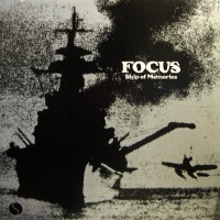 Purchase Focus - Ship Of Memories