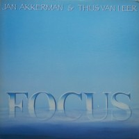 Purchase Focus - Focus Jan Akkerman & Thijs Van Leer