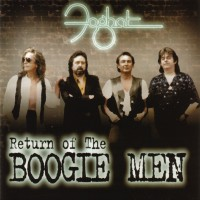 Purchase Foghat - Return of the Boogie Man