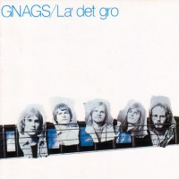 Purchase Gnags - La' det gro