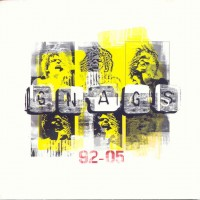 Purchase GNAGS Siden 66 (2005) - 92-05