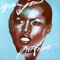 Purchase Grace Jones - Portfolio