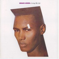 Purchase Grace Jones - Living My Life