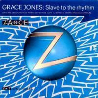 Purchase Grace Jones - Slave To The Rhythm - Zanced Remixes 1994
