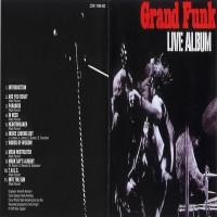 Purchase Grand Funk - Grand Funk - Live Album
