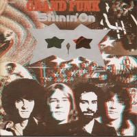 Purchase Grand Funk Railroad - Shinin' On