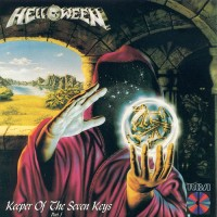 Purchase HELLOWEEN - Keeper Of The Seven Keys I