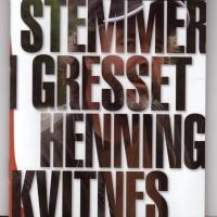 Purchase Henning Kvitnes - Stemmer i gresset