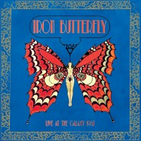 Purchase iron butterfly - Live At The Galaxy 1967