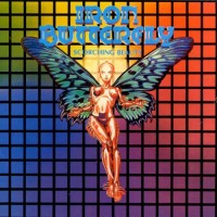 Purchase iron butterfly - Scorching Beauty (Vinyl)