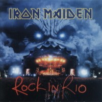 Purchase Iron Maiden - Rock In Rio I
