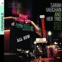 Purchase Sarah Vaughan - At Mister Kelly's