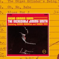 Purchase Smith Jimmy - Organ Grinder Swing