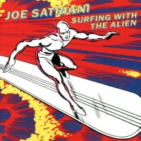 Purchase Joe Satriani - Surfing With The Alien