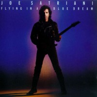 Purchase Joe Satriani - Flying In A Blue Drea m