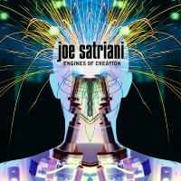 Purchase Joe Satriani - Engines of Creation