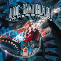 Purchase Joe Satriani - Live in San Francisco CD 1