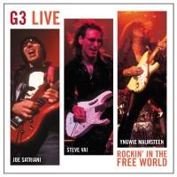 Purchase VA - G3 - Rockin In The Free World CD 1